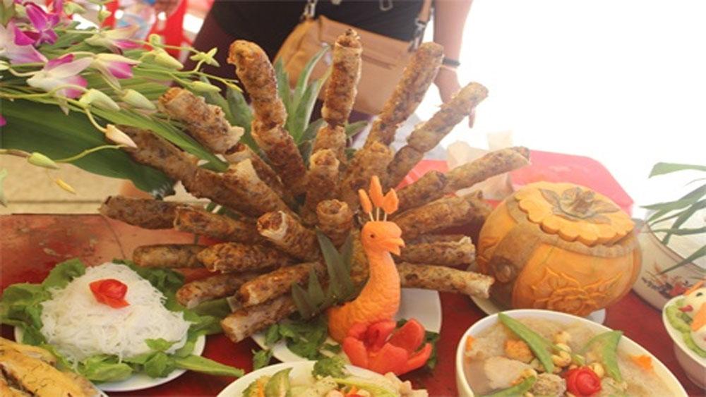 Việt Nam được đề cử 'Điểm đến du lịch ẩm thực hàng đầu thế giới'